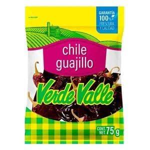 Guajillo Dried Chili 75g