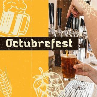 octubrefest promo