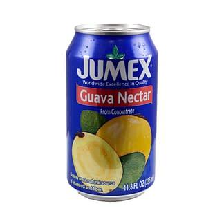 Jumex_Guava_can_335ml