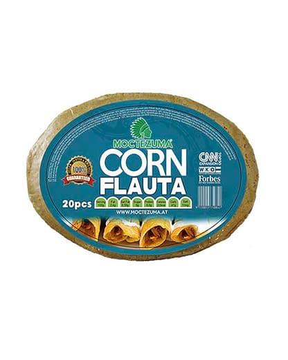 Tortilla Flauta Moctezuma