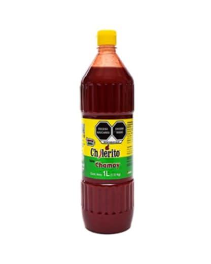 chamoy sauce chilerito 1lt