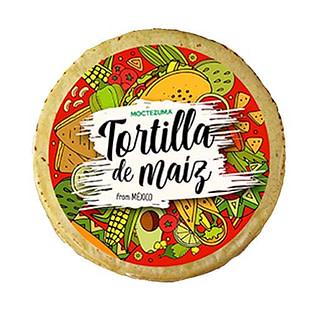 Ambient Tortilla Moctezuma Foods