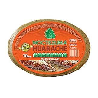 Tortilla Huarache 10 pcs Moctezuma