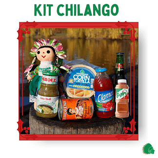 kit chilango