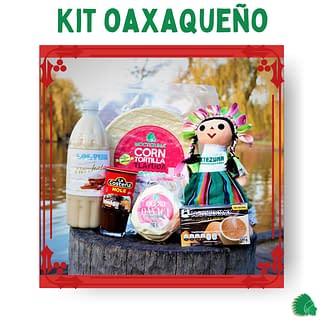 kit oaxaqueño