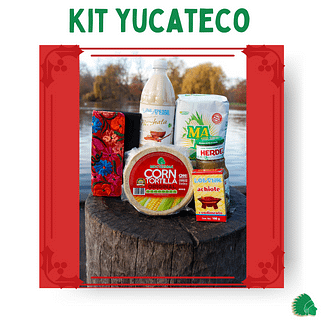 kit yucateco