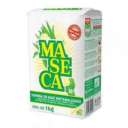 Corn Flour for Tortillas Maseca